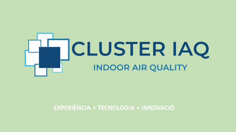 Presentación Cluster IAQ  (CATALÀ)