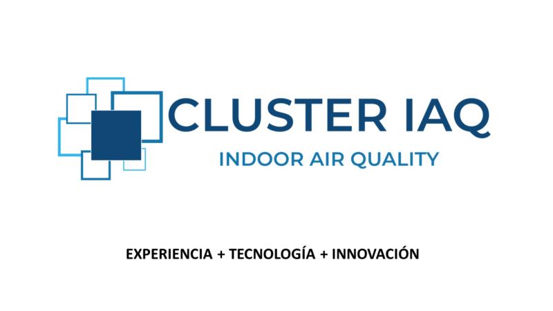Presentación Cluster IAQ  (CASTELLANO)